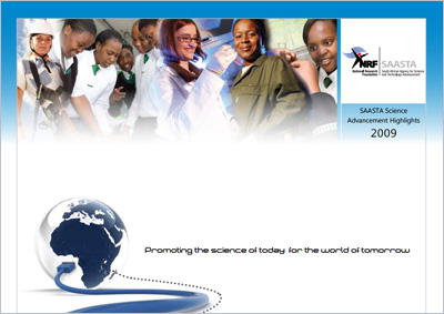 Annual Highlights Report 2009