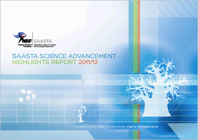Annual Highlights Report 2011-2012