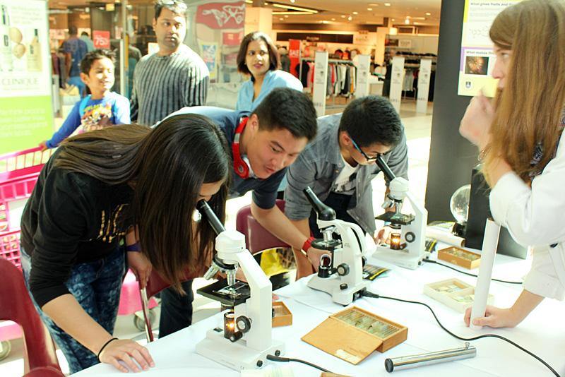 SAASTA | National Science Week